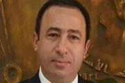 تهنئة أ.دعمرو مصطفى عميد الكلية