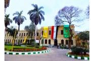 توافد طلاب الثانوية على معامل تنسيق زراعة القاهرة لتسجيل الرغبات.. فيديو