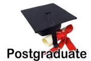 موعد التقدم للإلتحاق بالدراسات العليا