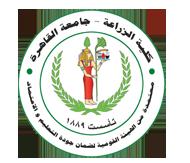 كلية الزراعة - جامعة القاهره